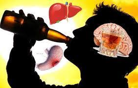 BOCANA bảo vệ gan khỏi tác hại của rượu như thế nào?